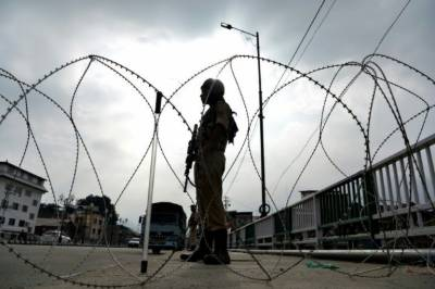 Towing government lines, Indian Supreme Court refuse immediate order of lifting Occupied Kashmir restrictions