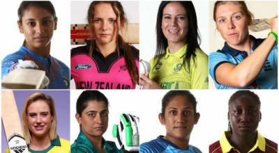 Women T20 cricket included in Commonwealth Games