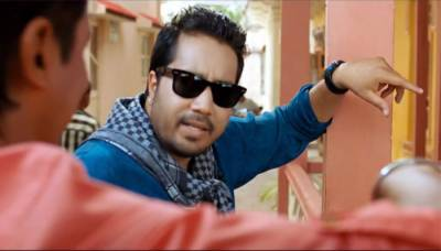 India bans singer Mika Singh for performing at an event in Pakistan's Karachi