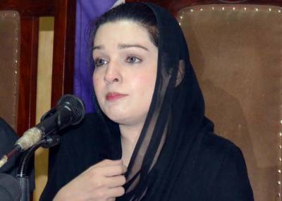 Mashaal Malik message to the Nation on Independence day