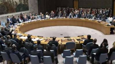 Pakistan formally seeks UN Security Council urgent session on Occupied Kashmir