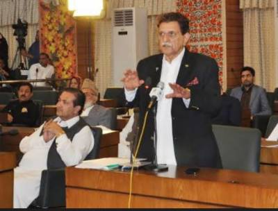 Pakistan will be next target of India if Kashmir flag falls down