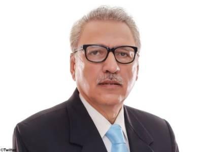 President Dr Arif Alvi approves conferment of Pakistan Civil Award on 116 individuals