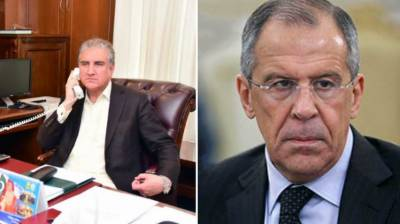 Russian Foreign Minister asks for resolution of disputes between Pakistan and India through dialogue