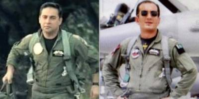 Top Military awards for PAF heroes who shot down IAF Fighter Jets