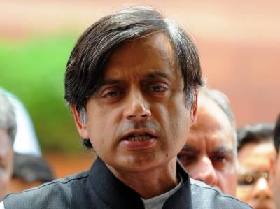 Arrest warrants issued for Congress leader Shashi Tharoor over remarks BJP creating a 'Hindu Pakistan'