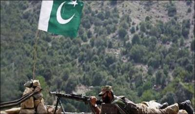 Atleast 5 Indian soldiers killed and several Military posts destroyed by Pakistan Army in retaliation