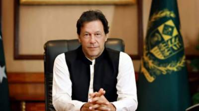 PM Imran Khan reacts over ceasefire violation by India and martyrdom of Pak Army soldiers