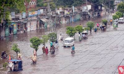 Reportedly 193 people lost their lives in monsoon rains across Pakistan
