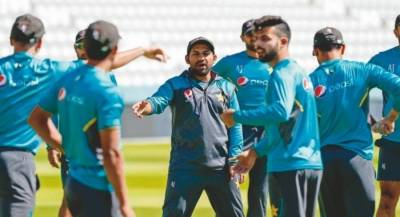 Twenty top cricketers called for pre season camp at National Cricket Academy Lahore