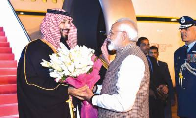 What is behind Gulf Arab countries criminal silence against India over Occupied Kashmir crisis?