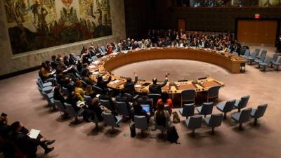 After 55 years, UN Security Council meets behind closed doors over Occupied Kashmir