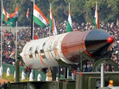 Frustrated over Occupied Kashmir diplomatic fiasco, India's veiled nuclear attack threat to Pakistan
