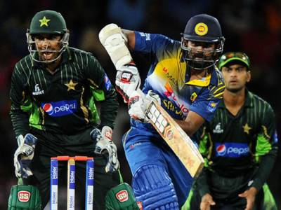 Major success expected for cricket deprived Pakistan