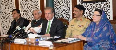 Pakistan Foreign Minister sternly warns India