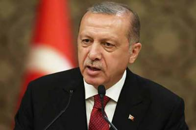 A big diplomatic support for Pakistan against India from Turkey