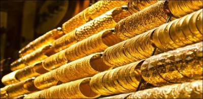 Gold Prices in Pakistan hit in preceded level of history