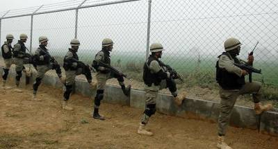 Heavy exchange of fire reported at LoC, Indian Army soldier killed