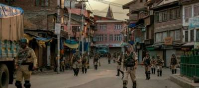Yet another Indian government conspiracy against Occupied Kashmir exposed