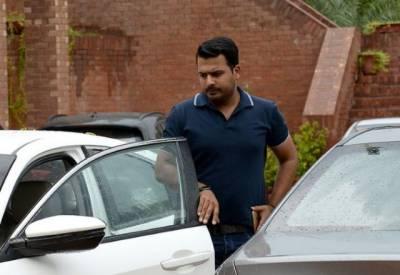 Disgraced cricketer Sharjeel Khan takes first step towards resurrecting his career