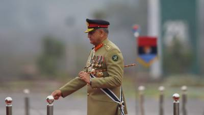 Pakistan Chief of Army Staff General Qamar Javaid Bajwa given three years extension in service