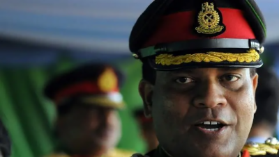 Sri Lankan Army Chief appointment stirs a new international controversy