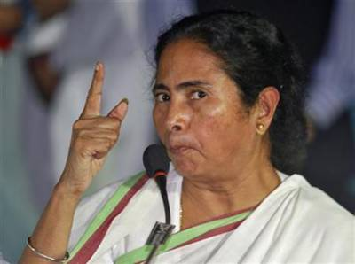 Top Indian Politician Mamta Banerjee blasts PM Modi over Occupied Kashmir violations
