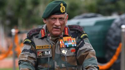 Corruption, Cyber and Information security breaches in Indian Military worries General Bipin Rawat