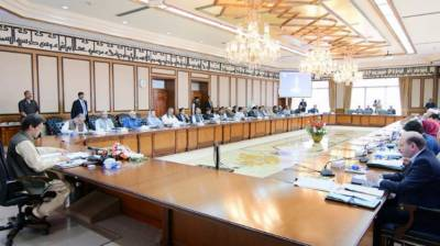 Federal Cabinet takes multiple key decisions