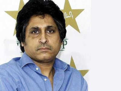 Former Skipper Ramiz Raja warns Pakistan Cricket Board