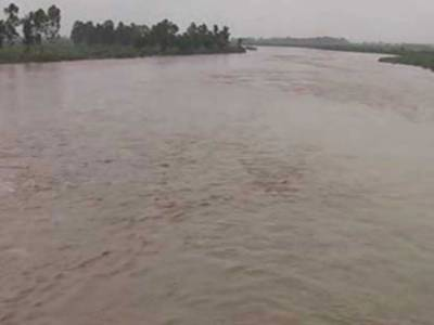 High level floods warning issued as India released waterways entering Pakistan