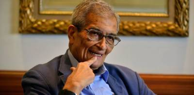 Indian Nobel laureate Dr Amartya Sen slams Indian government and Indian Military