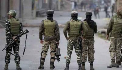 Over 125,000 more soldiers deployed in Indian Occupied Kashmir