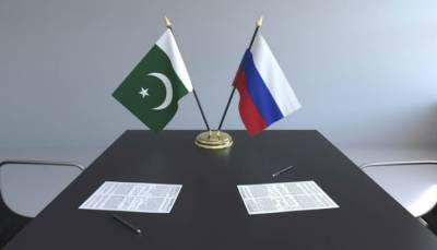Pakistan and Russia inch closer further on defence cooperation