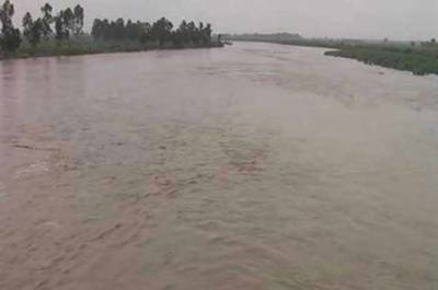 Water Terrorism: India using water as weapon against Pakistani population