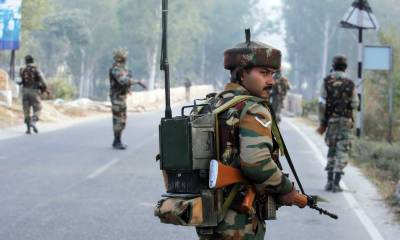 India gets yet another international blow over Occupied Kashmir lockdown