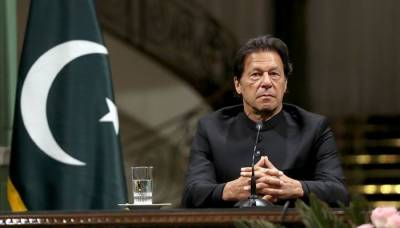 PM Imran Khan rejects dialogues with India