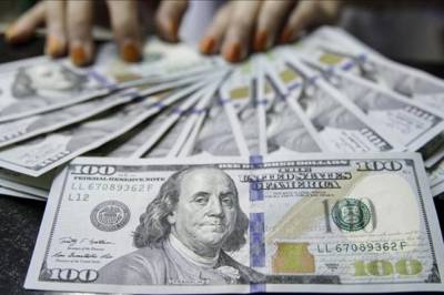 Pakistani Rupee bounces back against US dollar in open market