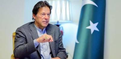 PM Imran Khan chairs meeting on issue of highlighting Kashmir cause worldwide