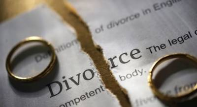 Woman seeks divorce because husband loves him too much
