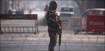 Depression and frustration running high in Indian Military troops deployed in Occupied Kashmir