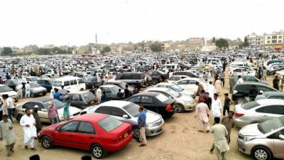 Federal government plans to introduce new policy on imported cars