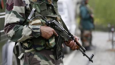 Indian Military Generals face an embarrassing international blow over Occupied Kashmir