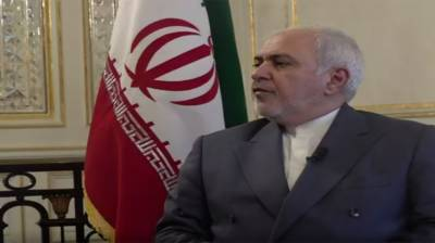 Iranian Foreign Minister hints at reversing nuclear steps