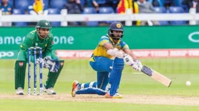 Pakistan Vs Sri Lanka ODI and T20 series schedule inside Pakistan revealed