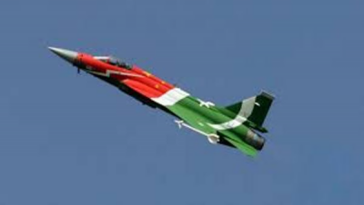 Shaheen VIII: Pakistan and China launches joint Air Forces Exercise in North West China