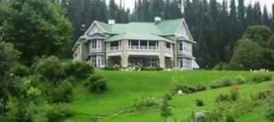 KP Governor House Nathiagali opens door for public