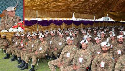 Pakistan Army Chief sternly warns India against misadventure