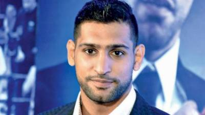 Pakistan British boxer Amir Khan to visit LoC to highlight Kashmir cause in the World