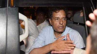 Police barred from arresting Captain (R) Mohammad Safdar